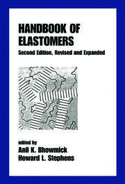 Handbook of Elastomers
