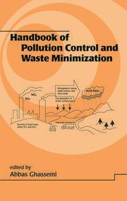 Handbook of Pollution Control and Waste Minimization