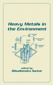 Heavy Metals In The Environment