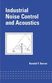Industrial Noise Control and Acoustics