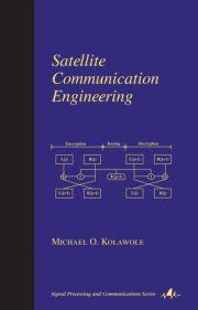Satellite Communication Engineering