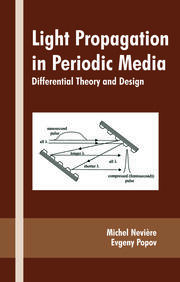 Light Propagation in Periodic Media: Differential Theory and Design