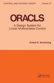 Oracls: a Design System for Linear Multivariable Control