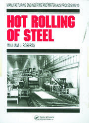 Hot Rolling of Steel