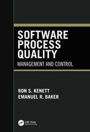 Software Process Quality: Management and Control
