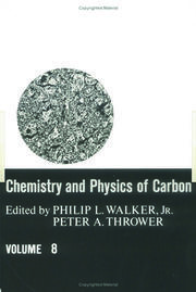 Chemistry & Physics of Carbon: Volume 8