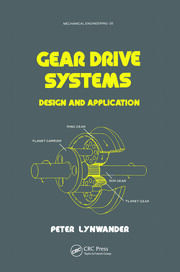 Gear Drive Systems: Design and Application