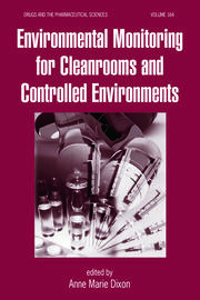 Environmental Monitoring for Cleanrooms and Controlled Environments