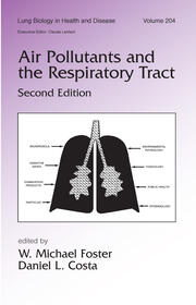 Air Pollutants and the Respiratory Tract