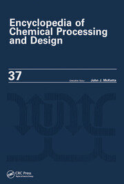 Encyclopedia of Chemical Processing and Design: Volume 37 - Pipeline Flow: Basics to Piping Design
