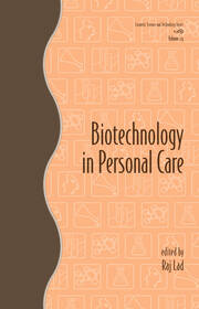 Biotechnology in Personal Care