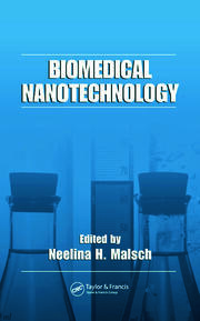Biomedical Nanotechnology - 1st Edition book cover