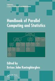 Handbook of Parallel Computing and Statistics
