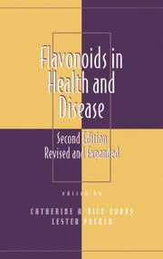 Flavonoids in Health and Disease, Second Edition