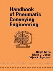 Handbook of Pneumatic Conveying Engineering