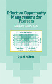 Effective Opportunity Management for Projects: Exploiting Positive Risk