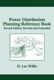 Power Distribution Planning Reference Book