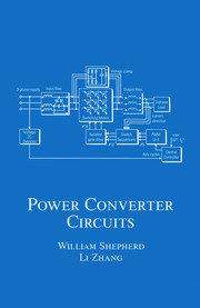 Power Converter Circuits