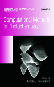 Computational Methods in Photochemistry