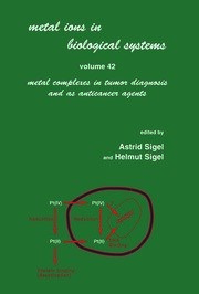 Metal Ions in Biological Systems: Volume 42: Metal Complexes in Tumor Diagnosis and as Anticancer Agents
