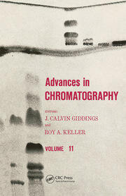 Advances in Chromatography: Volume 11