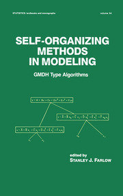 Self-Organizing Methods in Modeling: GMDH Type Algorithms
