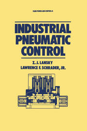 Industrial Pneumatic Control