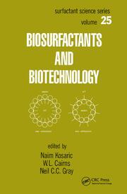 Biosurfactants and Biotechnology