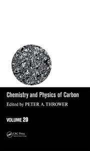 Chemistry & Physics of Carbon: Volume 20