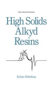 High Solids Alkyd Resins
