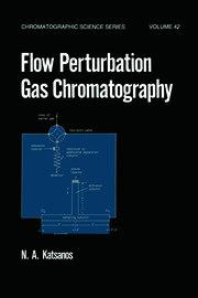 Flow Perturbation Gas Chromatography