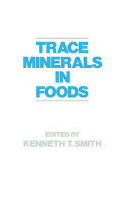 Trace Minerals in Foods