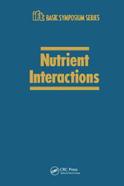 Nutrient Interactions