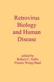Retrovirus Biology and Human Disease