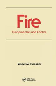 Fire: Fundamentals and Control