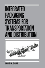 Integrated Packaging Systems for Transportation and Distribution