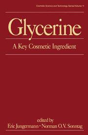 Glycerine: A Key Cosmetic Ingredient