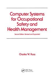 Computer Systems for Occupational Safety and Health Management