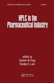 HPLC in the Pharmaceutical Industry