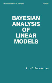 Bayesian Analysis of Linear Models