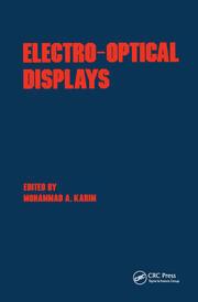 Electro-Optical Displays