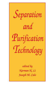 Separation and Purification Technology