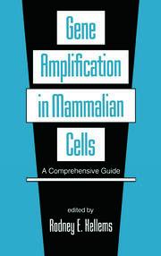 Gene Amplification in Mammalian Cells: A Comprehensive Guide