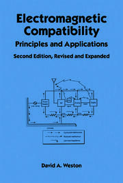Electromagnetic Compatibility: Principles and Applications, Second Edition, Revised and Expanded