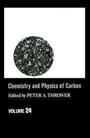Chemistry & Physics of Carbon: Volume 24
