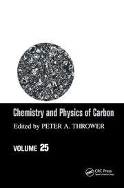 Chemistry & Physics of Carbon: Volume 25