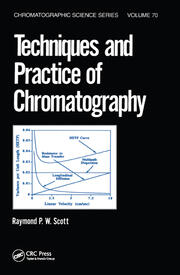 Techniques and Practice of Chromatography