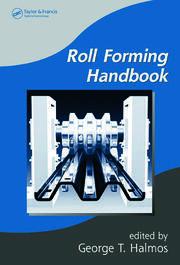 Roll Forming Handbook