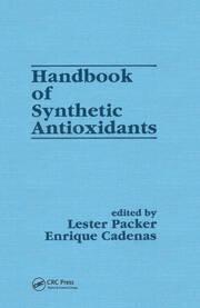Handbook of Synthetic Antioxidants