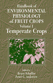 Handbook of Environmental Physiology of Fruit Crops